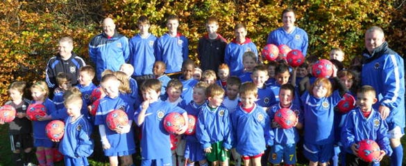 Esker Celtic Academy